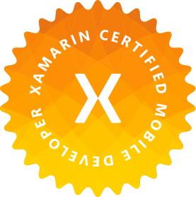 developer badges
