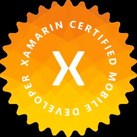 developer badges
